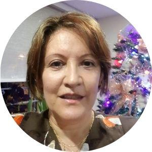 Caroline Deyanira Urrego Moreno