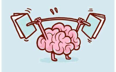 """Cómo la """"plasticidad"""" innata de tu cerebro, te permite mejorar el rendimiento cognitivo y prevenir el declive relacionado con la edad"""